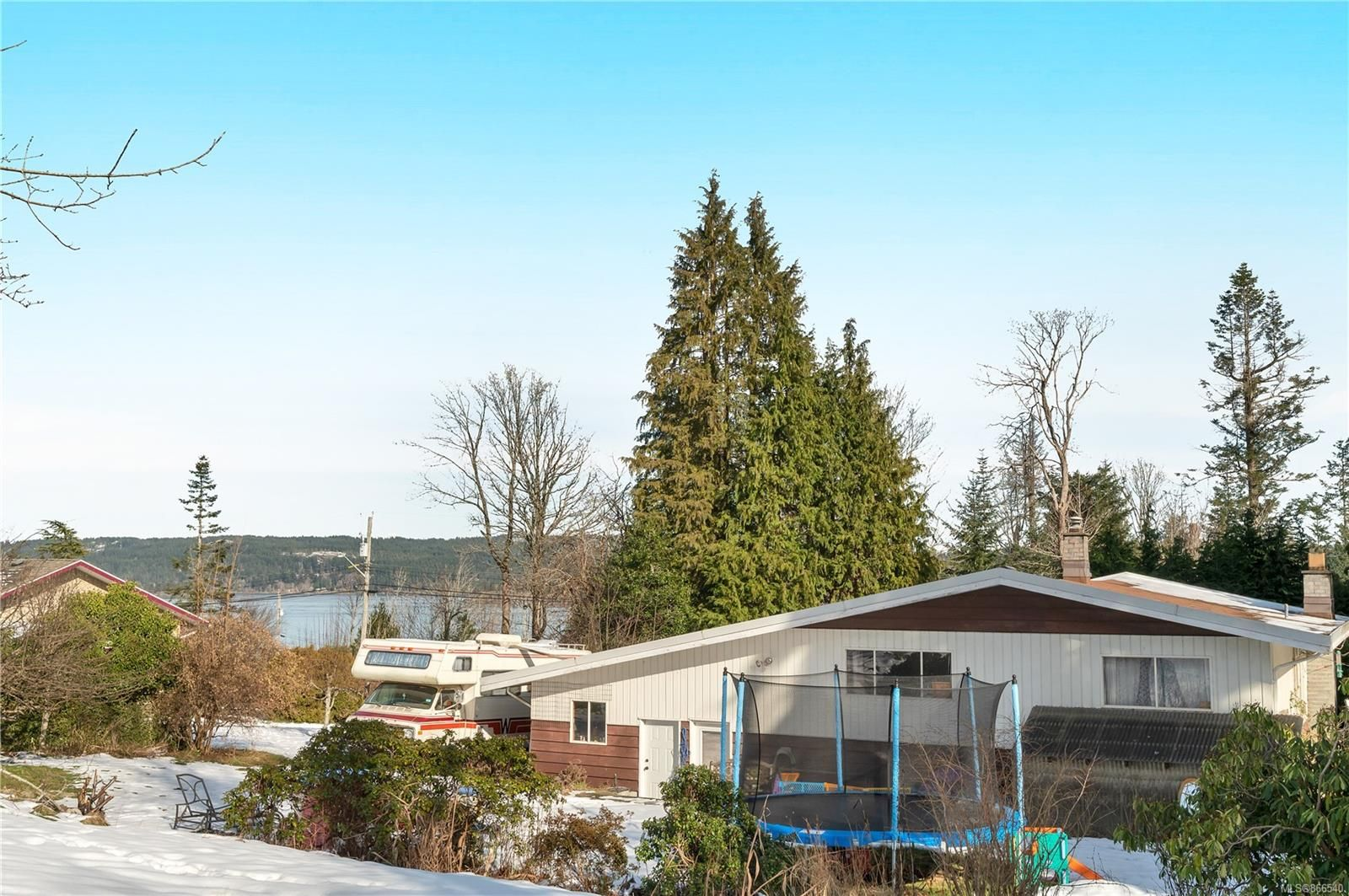 Main Photo: 4360 Discovery Dr in : CR Campbell River North House for sale (Campbell River)  : MLS®# 866540