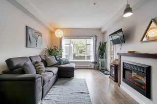 """Photo 2: 111 2478 WELCHER Avenue in Port Coquitlam: Central Pt Coquitlam Condo for sale in """"HARMONY"""" : MLS®# R2355068"""