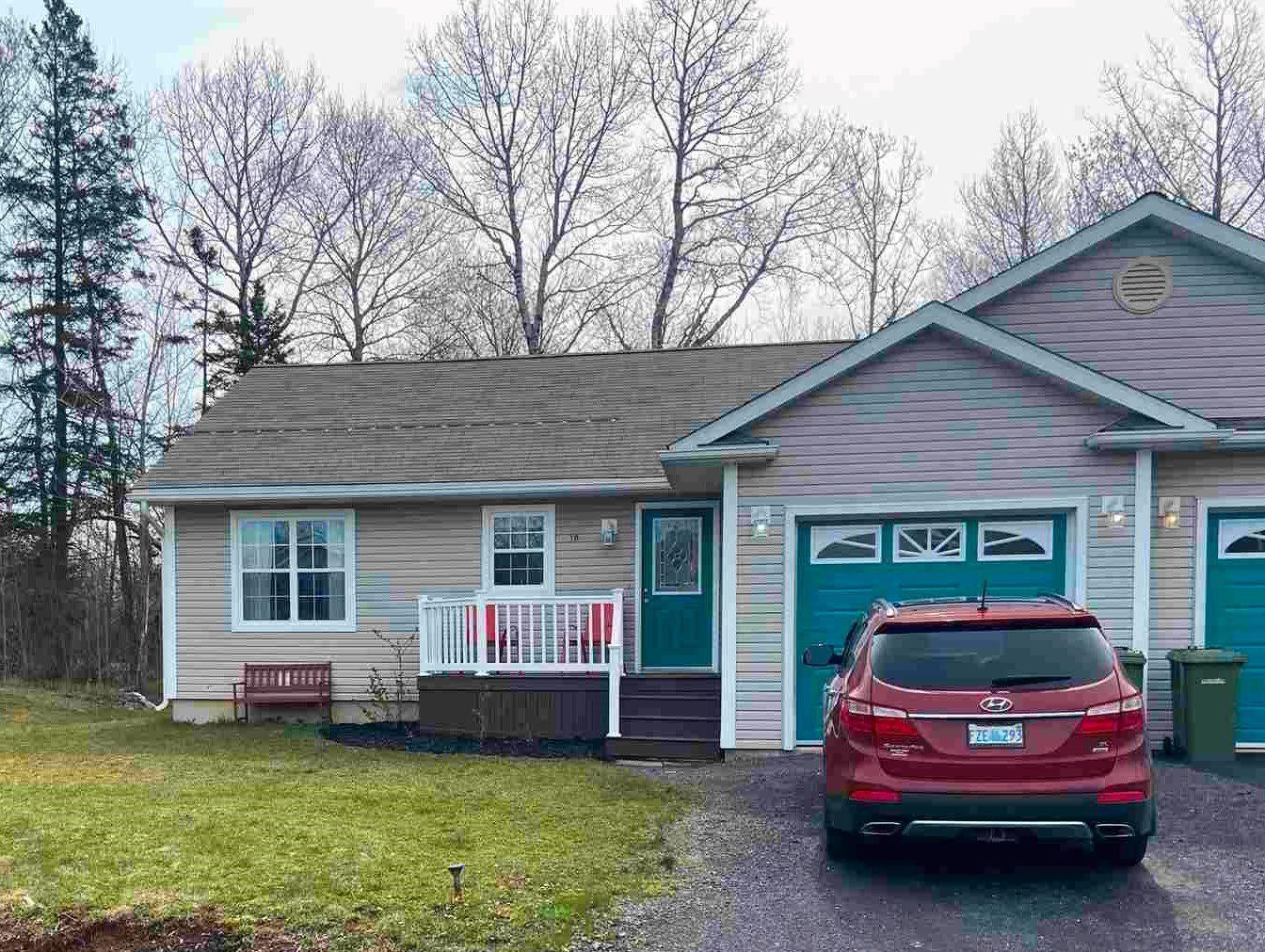 Main Photo: 18 Munroe Heights in Pictou County: 108-Rural Pictou County Residential for sale (Northern Region)  : MLS®# 202111522