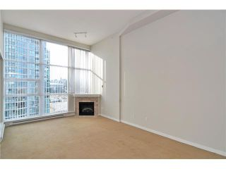 "Photo 5: 1406 189 NATIONAL Avenue in Vancouver: Mount Pleasant VE Condo for sale in ""THE SUSSEX"" (Vancouver East)  : MLS®# V1132745"