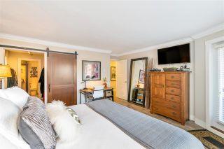 "Photo 26: 207 15875 MARINE Drive: White Rock Condo for sale in ""SOUTHPORT"" (South Surrey White Rock)  : MLS®# R2531778"