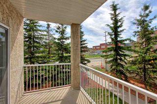 Photo 16: 10535 122 ST NW in Edmonton: Zone 07 Condo for sale : MLS®# E4122456