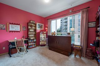 """Photo 15: 422 3098 GUILDFORD Way in Coquitlam: North Coquitlam Condo for sale in """"Marlborough House"""" : MLS®# R2490203"""
