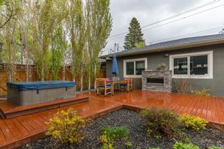 Photo 42: 1620 7A Street NW in Calgary: Rosedale Detached for sale : MLS®# A1110257