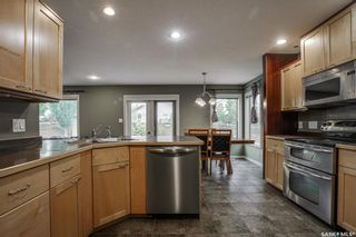 Photo 11: 446 Greaves Crescent in Saskatoon: Willowgrove Residential for sale : MLS®# SK864226
