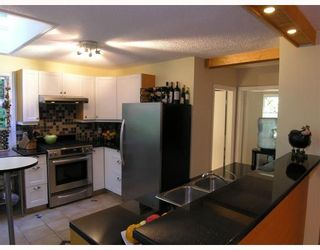 """Photo 6: 4075 CAPILANO PARK Road in North_Vancouver: Canyon Heights NV House for sale in """"CAPILANO"""" (North Vancouver)  : MLS®# V667641"""