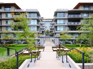 "Photo 20: 206 6093 IONA Drive in Vancouver: University VW Condo for sale in ""COAST"" (Vancouver West)  : MLS®# V976969"