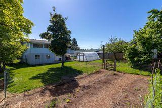 Photo 2: 6138 Marsh Rd in : Du West Duncan House for sale (Duncan)  : MLS®# 876549