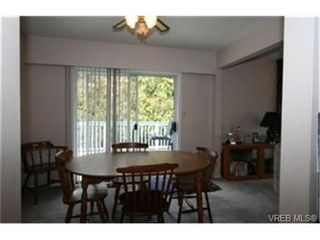 Photo 3:  in VICTORIA: La Glen Lake House for sale (Langford)  : MLS®# 459008