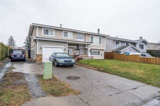 Photo 28: 45397 LABELLE Avenue in Chilliwack: Chilliwack W Young-Well House for sale : MLS®# R2542159