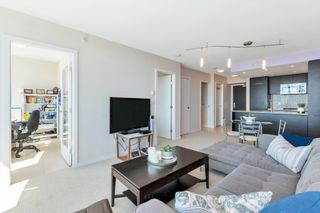 """Photo 4: 2805 833 HOMER Street in Vancouver: Downtown VW Condo for sale in """"Atelier"""" (Vancouver West)  : MLS®# R2597452"""