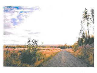 """Photo 2: LOT 4 BELL Place in Mackenzie: Mackenzie -Town Land for sale in """"BELL PLACE"""" (Mackenzie (Zone 69))  : MLS®# N227296"""
