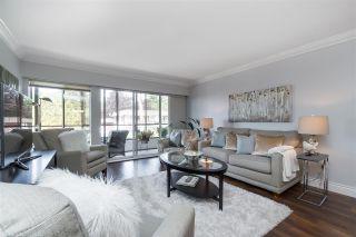 "Photo 12: 308 1319 MARTIN Street: White Rock Condo for sale in ""The Cedars"" (South Surrey White Rock)  : MLS®# R2473599"