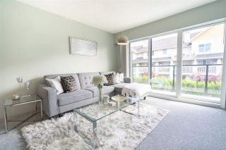 Photo 4: 408 215 MOWAT STREET: Uptown NW Home for sale ()  : MLS®# R2379504