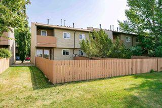 Photo 34: 20 2020 105 Street in Edmonton: Zone 16 Townhouse for sale : MLS®# E4254699