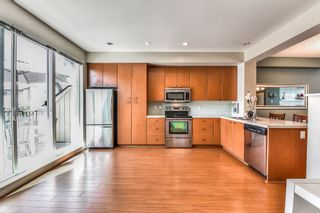 """Photo 4: 139 2450 161A Street in Surrey: Grandview Surrey Townhouse for sale in """"Glenmore"""" (South Surrey White Rock)  : MLS®# R2201996"""