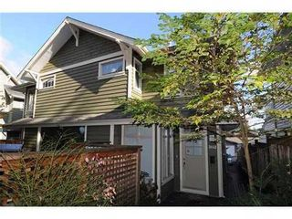 Photo 1: 3142 FROMME Road in North Vancouver: Home for sale : MLS®# V870906
