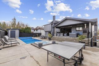 """Photo 15: 7825 WOODHURST Drive in Burnaby: Forest Hills BN House for sale in """"FOREST HILLS"""" (Burnaby North)  : MLS®# R2559120"""