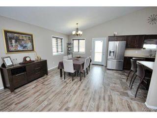 Photo 5: 46 Gaboury Place in LORETTE: Dufresne / Landmark / Lorette / Ste. Genevieve Residential for sale (Winnipeg area)  : MLS®# 1503527