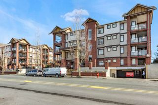 "Photo 3: 112 5650 201A Street in Langley: Langley City Condo for sale in ""Paddington Station"" : MLS®# R2548743"