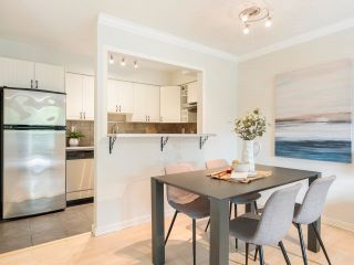 """Photo 10: 306 2215 DUNDAS Street in Vancouver: Hastings Condo for sale in """"Harbour Reach"""" (Vancouver East)  : MLS®# R2624981"""