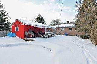 Photo 14: 218 Elizabeth Street: Orangeville House (Bungalow) for sale : MLS®# W5113400