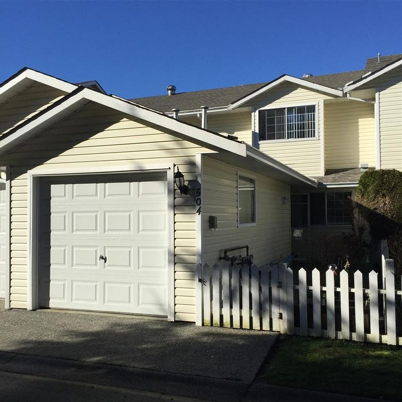 FEATURED LISTING: 504 20675 118 AVENUE