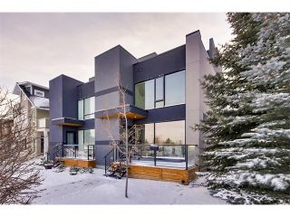 Photo 1: 3623 KILDARE Crescent SW in Calgary: Killarney/Glengarry House for sale