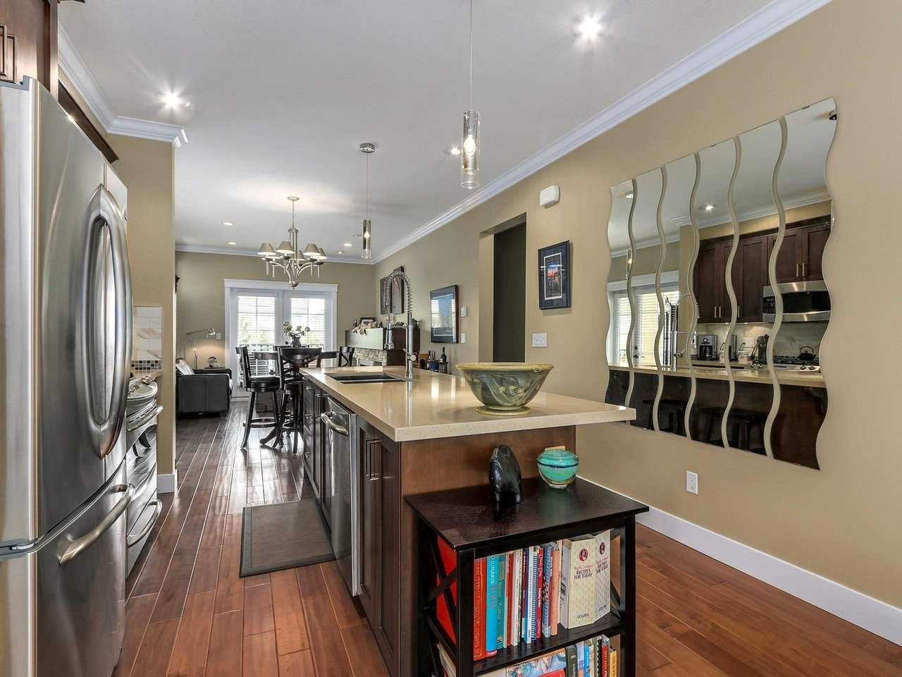 """Photo 7: Photos: 31 17171 2B Avenue in Surrey: Pacific Douglas Townhouse for sale in """"AUGUSTA TOWNHOUSES"""" (South Surrey White Rock)  : MLS®# R2280398"""