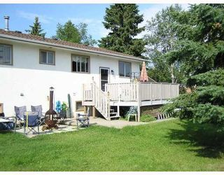 """Photo 10: 4345 DOME Avenue in Prince_George: Foothills House for sale in """"FOOTHILLS"""" (PG City West (Zone 71))  : MLS®# N193764"""