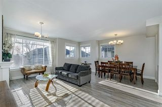 """Photo 3: 47 2615 FORTRESS Drive in Port Coquitlam: Citadel PQ Townhouse for sale in """"Orchard Hill"""" : MLS®# R2418731"""