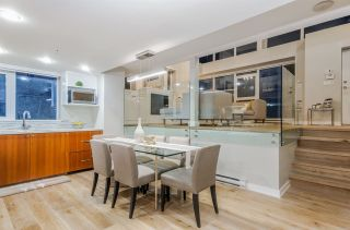 """Photo 11: 428 HELMCKEN Street in Vancouver: Yaletown Townhouse for sale in """"H & H"""" (Vancouver West)  : MLS®# R2282518"""