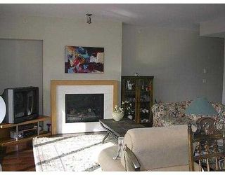 """Photo 2: 6015 IONA Drive in Vancouver: University VW Condo for sale in """"CHANCELLOR HOUSE"""" (Vancouver West)  : MLS®# V626747"""