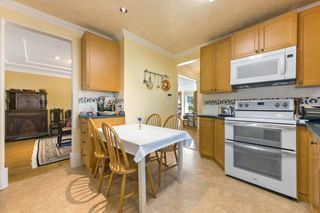 Photo 5: 3869 GLENGYLE Street in Vancouver: Victoria VE House for sale (Vancouver East)  : MLS®# R2590020
