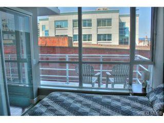 Photo 5: 505 834 Johnson St in VICTORIA: Vi Downtown Condo for sale (Victoria)  : MLS®# 700650