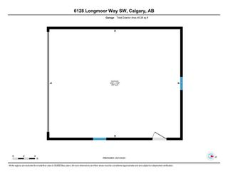 Photo 28: 6128 Longmoor Way SW in Calgary: Lakeview Detached for sale : MLS®# A1150514