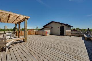 Photo 40: 101 10006 83 Avenue in Edmonton: Zone 15 Condo for sale : MLS®# E4254066