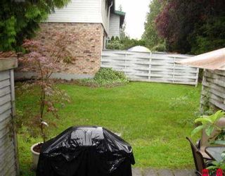 """Photo 2: 92 10842 152ND ST in Surrey: Bolivar Heights Townhouse for sale in """"WOODBRIDGE"""" (North Surrey)  : MLS®# F2612696"""