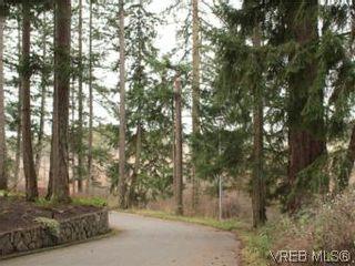 Photo 7: LOT 1 Fir Tree Glen in VICTORIA: SE Broadmead Land for sale (Saanich East)  : MLS®# 522641