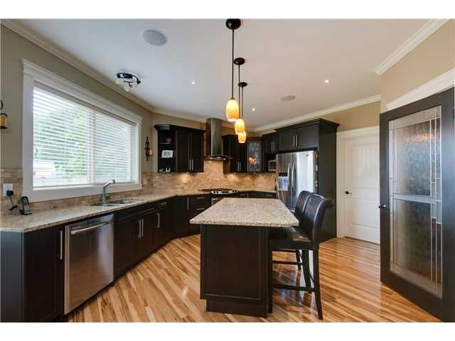 """Photo 6: Photos: 16418 11A Avenue in Surrey: King George Corridor House for sale in """"SOUTH MERIDIAN"""" (South Surrey White Rock)  : MLS®# F1312096"""