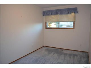Photo 9: 98 Rutgers Bay in Winnipeg: Fort Richmond Residential for sale (1K)  : MLS®# 1628445