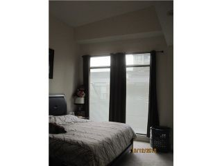 """Photo 5: 10 130 BREW Street in Port Moody: Port Moody Centre Townhouse for sale in """"SUTTER BROOK-CITY HOMES"""" : MLS®# V927252"""