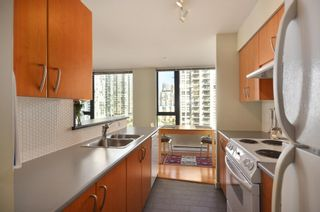 Photo 6: 1101 1295 RICHARDS Street in Vancouver: Downtown VW Condo for sale (Vancouver West)  : MLS®# V972152