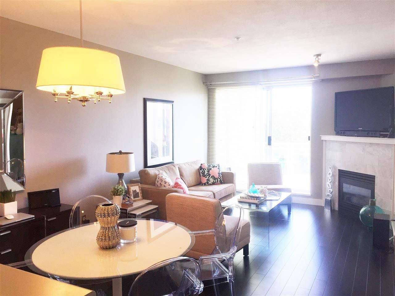 """Photo 2: Photos: 211 3629 DEERCREST Drive in North Vancouver: Roche Point Condo for sale in """"RAVENWOODS"""" : MLS®# R2077279"""