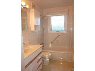 Photo 9: 787 Adamdell Crescent in Winnipeg: Residential for sale (3B)  : MLS®# 1710629