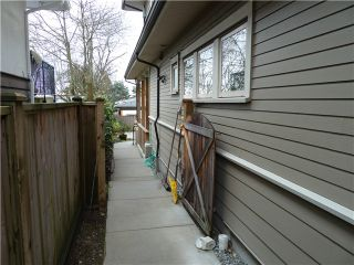 Photo 11: 317 E 5TH Street in North Vancouver: Lower Lonsdale 1/2 Duplex for sale : MLS®# V1051265