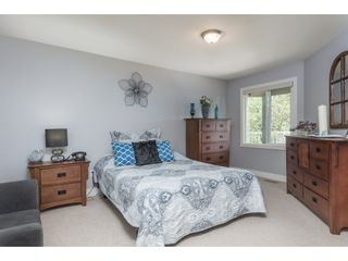 """Photo 22: 127 8590 SUNRISE Drive in Chilliwack: Chilliwack Mountain Townhouse for sale in """"Maple Hills"""" : MLS®# R2571129"""