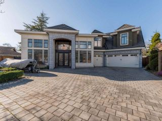 Main Photo: 9031 RYAN Place in Richmond: South Arm House for sale : MLS®# R2547543