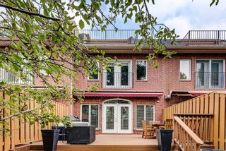 Photo 33: 2425 Erlton Street SW in Calgary: Erlton Row/Townhouse for sale : MLS®# A1131679