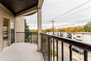 Photo 22: 303 10630 78 Avenue in Edmonton: Zone 15 Condo for sale : MLS®# E4265066